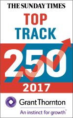 Top Track 250 2017