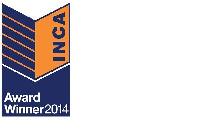 Stanmore win INCA Award at the 2014 ceremony